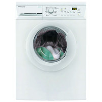 Frigidaire 7KG Frond Load Washing Machine FWF-71243W
