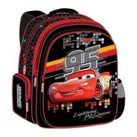 "Cars - Backpack 18"" Bk"