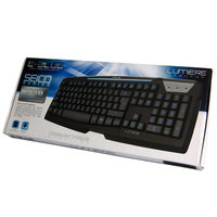 E-Blue Gaming Keyboard Seico Series Lumiere
