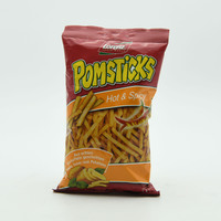 Lorenz Hot & Spicy Pomsticks 100 g
