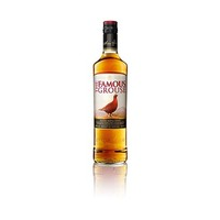 The Famous Grouse 12 Years Old whisky 70CL + Lea + 2 Glasses