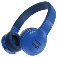 JBL Wireless Headphone E45BT Blue