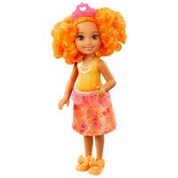 Barbie Dreamtopia Rainbow Cove Sprite Doll - Assorted