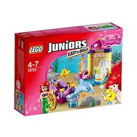Lego Disney Juniors Ariels Dolphin Carriage