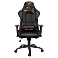 Cougar Gaming Chair CG-Armor Black