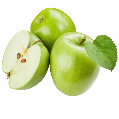 Small-Green-Apple
