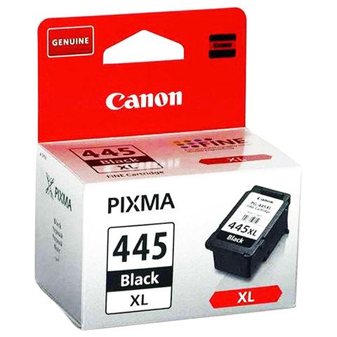 Canon-Cartridge-PG445XL-Black