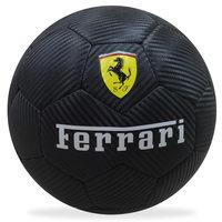 Ferrari #5 Soccer Ball F666 -Black