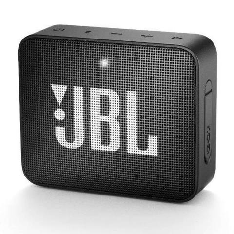 805db2107c5 Buy JBL Bluetooth Speaker GO 2 Black Online - Shop Jbl on Carrefour UAE