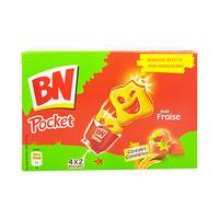 BN Biscuits Fraise 150GR