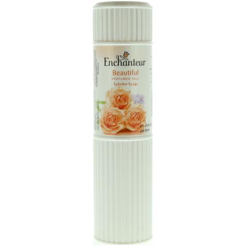 Enchanteur-Scented-Powder-250G