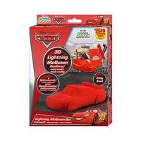 Craze Magic Sand Lightning McQueen 250GR