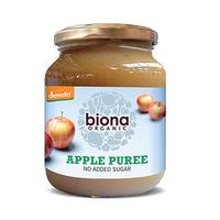 Biona Apple Puree 360GR
