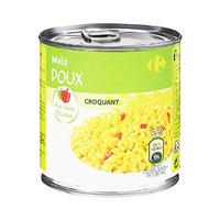 Carrefour Corn & Pepper 300GR