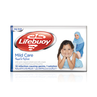 Lifebuoy Soap Mild Care 125GR