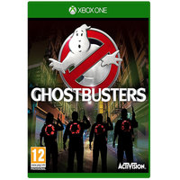 Microsoft Xbox One Ghostbusters