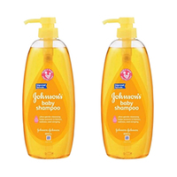 Johnson's Shampoo Gold 800ML X2 -33% Off