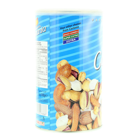 Castania-Mixed-Nuts-500g
