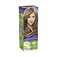 Koleston Natural Hair Color Medium Blonde 7/0 60ML