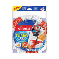 Vileda Easy Wring Turbo Refill