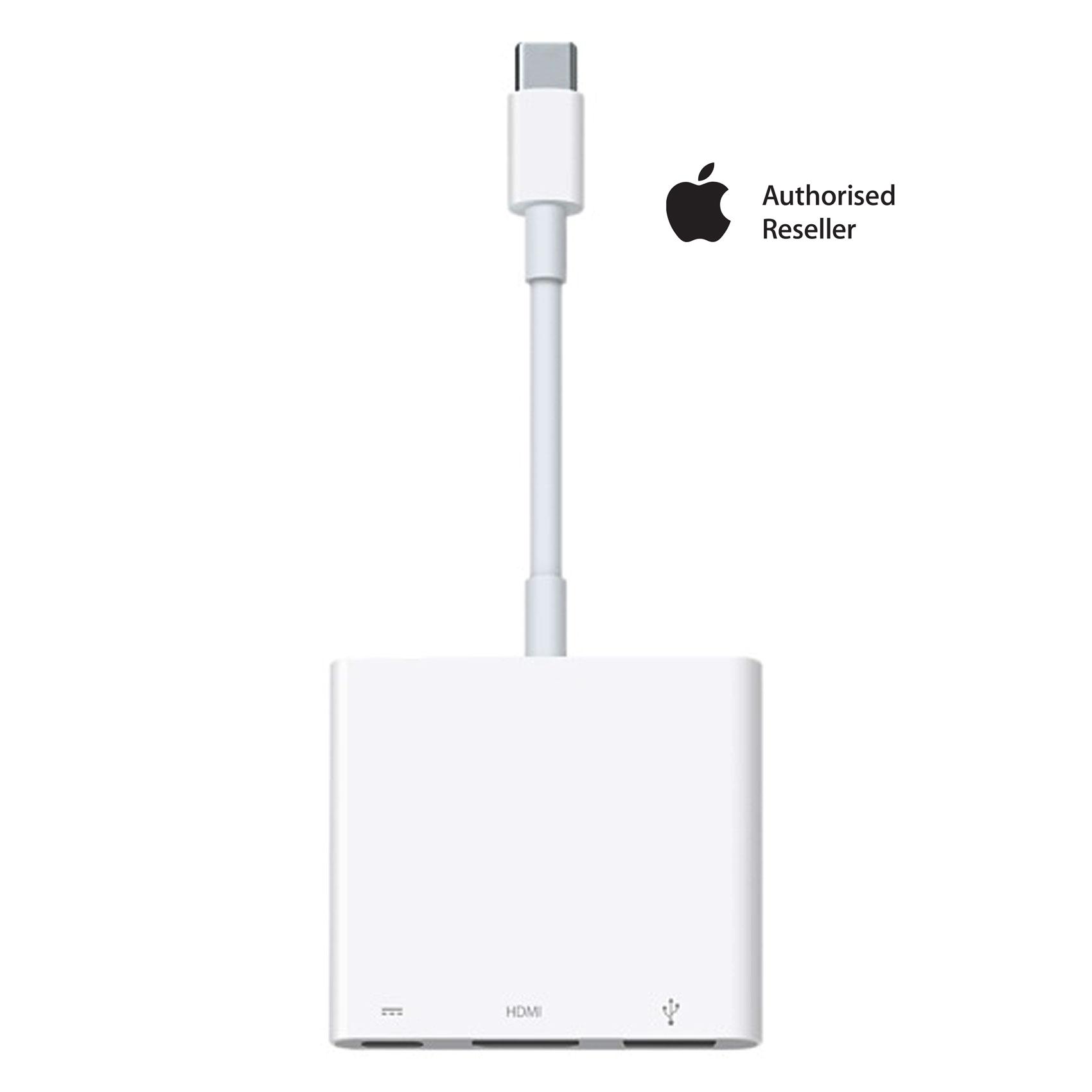 APPLE ADAPTER USB-C DIG AV MULTIPO
