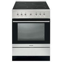 Glemgas 60X60 Cm Ceramic Cooker VT66100I