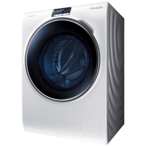 Buy Samsung 10kg Front Load Washing Machine Ww 10h9600 Eweu Online