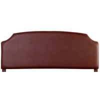 King Koil Head Board Miami9 Red 160 + Free Installation