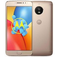 Motorola E4 Plus 4G 16GB Gold