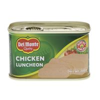 Del Monte Chicken Luncheon Meat 200 g