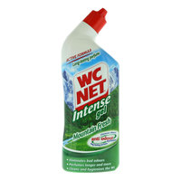 Wc Net Mountain Fresh Intense Gel 750 ml