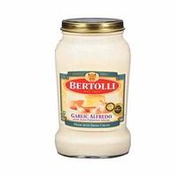 Bertolli Sauce Garlic Alfredo 425GR