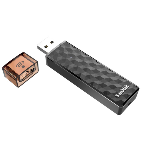 SanDisk-USB-Flash-Drive-32GBWireless