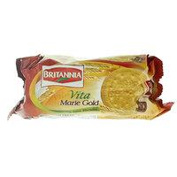 Britannia Vita Marie Gold Tea Time Biscuits 75 g