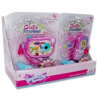 Power Joy Glam Glam Mobile 2 Assorted Pdq12