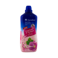 Carrefour Fabric Softener Concentrate Snapdragon & Patchouli 1.5L