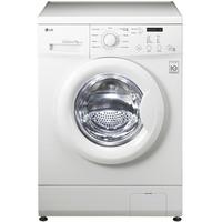 LG 7KG Front Load Washing Machine F10C3QDP2