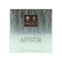 Yardley Arthur Eau De Toilette 100ml