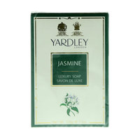 Yardley Jasmine Luxury Soap 100G