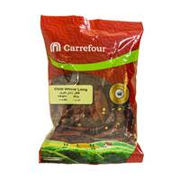 Carrefour Chili Whole Long 50g