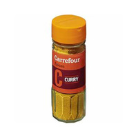 Carrefour Spices Curry 42GR
