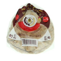 Golden Loaf Small Brown Lebanese Bread 4pcs