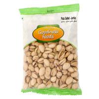 Goodness Food Pista Salted Jumbo 500g
