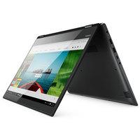 "Lenovo 2 in 1 Yoga 520 i5-8250 4GB RAM 1TB Hard Disk 2TB Graphic Card 14"" Black"