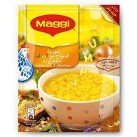 Maggi ABC Pasta Soup 66g