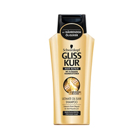 Gliss Oil Ultimate Repair 250ML