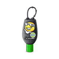 Dettol Hand Sanitizer Limited Edition Black 50ML