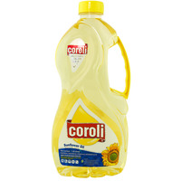 Coroli Sunflower Oil 1.8L