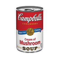 Campbell's Cream Of Mushroom 305GR