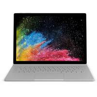 "Microsoft 2 in 1 Surface Book 2 i7-8650U 8GB RAM 256GB SSD 2GB Graphics 13.5"""""